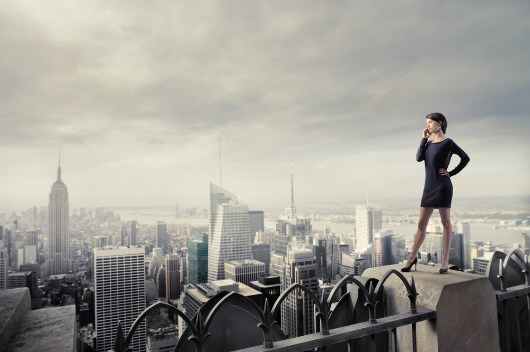 Why you should take risks at work