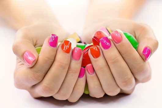 6 tips for the perfect at home manicure