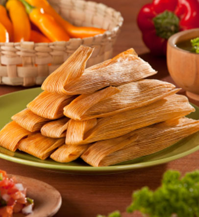 Tamales: A Gift of Love, Culture and Fellowship