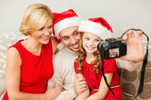 Take best holiday pictures of your kids