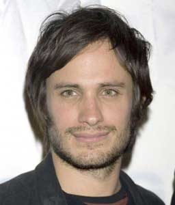 Hairy Men: Love 'em or Hate 'em? -Gael Garcia Bernal