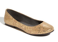 Get Your Sparkle On-Ballet Flat