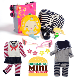 Baby Biz, Harajuku Mini