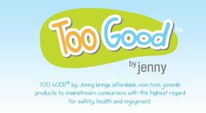 Baby Biz, Too Good by Jenny