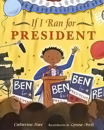 Teach Your Kid About the Presidential Election