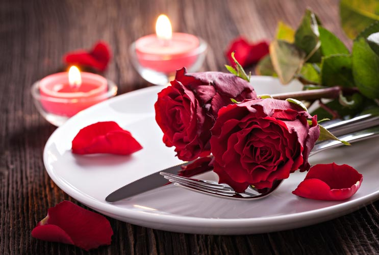 Romantic Stay-at-Home Valentine's Dinner Recipes for Two-MainPhoto