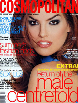 Why I've Quit Women's Magazines