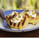 Arepa Round, Round Baby! A Basic Arepa Recipe-MainPhoto