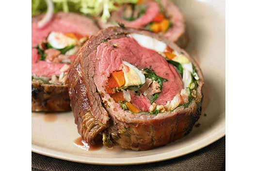 Argentine Stuffed Flank Steak-MainPhoto