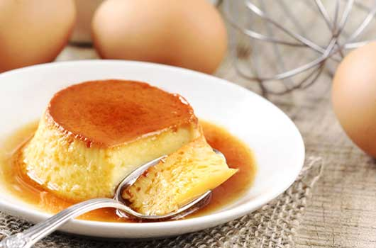 Celebrating flan a history of the beloved latin dessert plus 4 best flan in the world mainphoto forumfinder Images