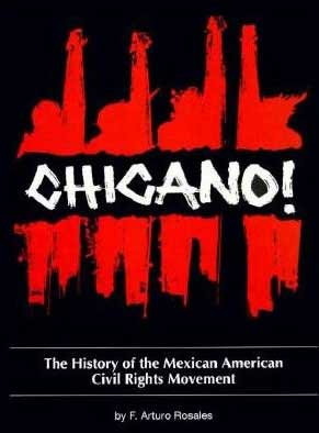 In Defense of Books-Chicano