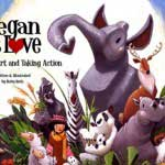 Controversial Children's Book: Should Your Child Know Where Meat Comes From?