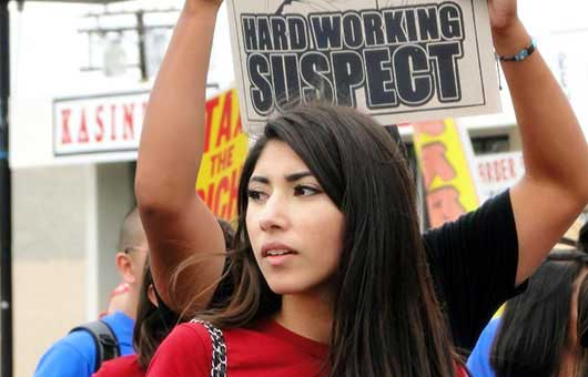 Undocumented Fighter: The Inspiring Story of Maria Luna