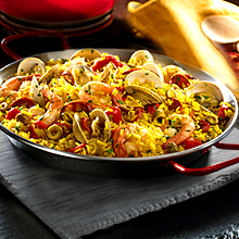 Goya-Super Shrimp-Paella-Photo2