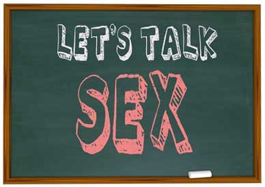 Sex Talk: When and How to Educate Your Kids