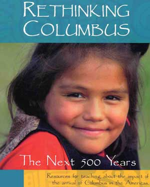 In Defense of Books-Rethinking Columbus