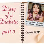Diary of a Diabetic, Part 3