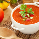Gazpacho Soup with Mango-MainPhoto