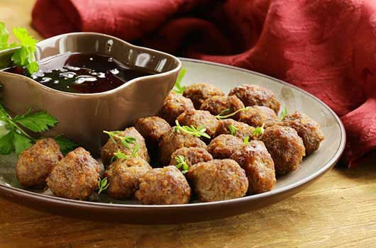Meatballs From La Mancha-MainPhoto