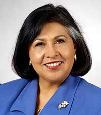 Why Are There Not More Latinas in Congress?