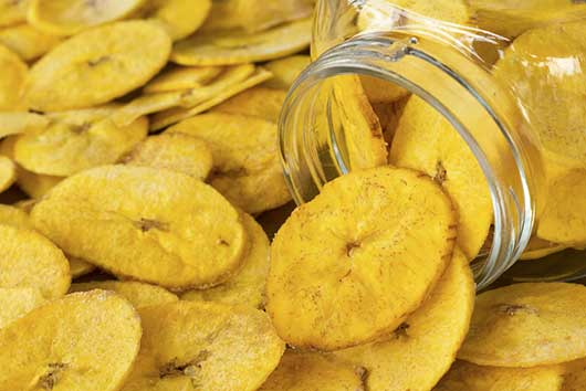 Sweet & Spicy Plantain Chips-MainPhoto