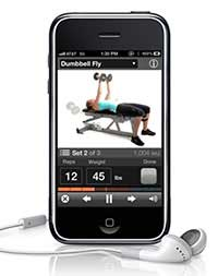 10 Fitness Apps to Keep You Virtually Fit
