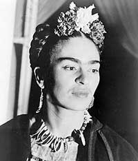 20 Quotes by Frida Kahlo