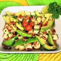 Avocado, Orange and Hearts of Palm Salad-MainPhoto