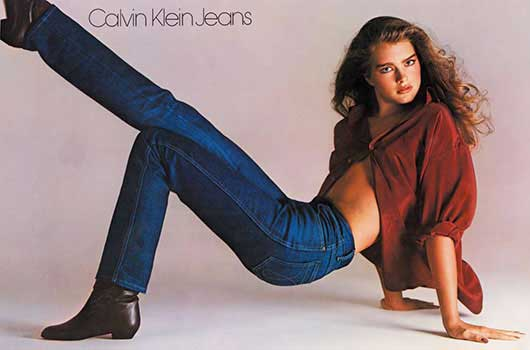 These Jeans Make My A** Look Perfect: Brief History of Denim