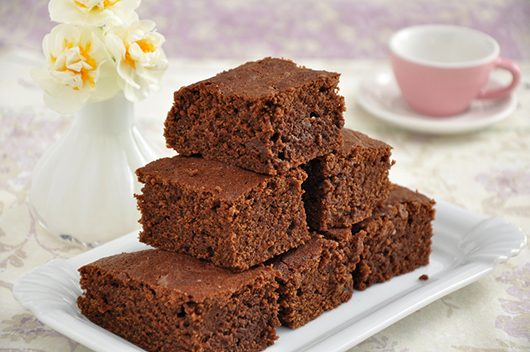 Chile Chocolate Brownies-MainPhoto