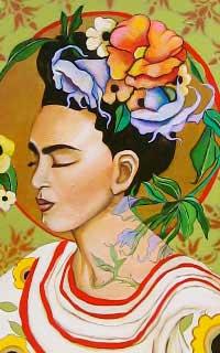 Club Frida: Rise of the Phoenix Fridas