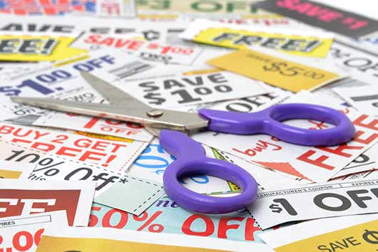 Couponing Tips For Busy Moms -MainPhoto