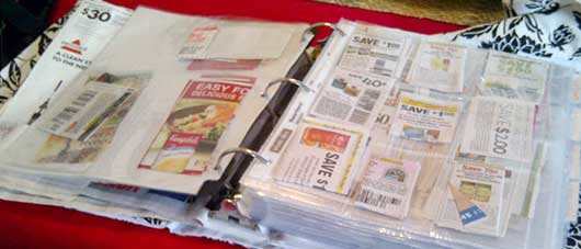 Couponing Tips to Help You Get Started and Save Big