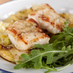 Grilled Cod Escabeche-MainPhoto