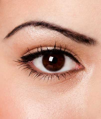 Perfect Eyebrow Arch & Shaping