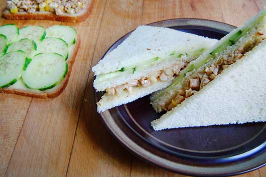 Image result for crumbsandwiches