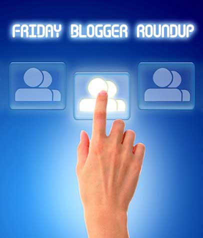 Follow Friday Roundup