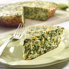 GOYA - Crustless Quinoa Quiche copy