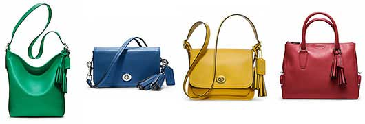 fall trends, bags