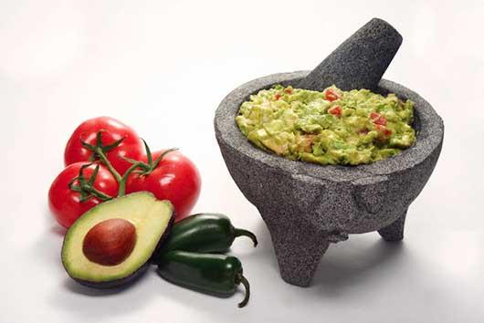 Rosa Mexicano's Guacamole Delight-MainPhoto