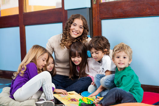 What is the Best Age for Kids to Enter Kindergarten MainPhoto1 - Age To Start Kindergarten