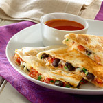GOYA-Black Bean Quesadillas copy