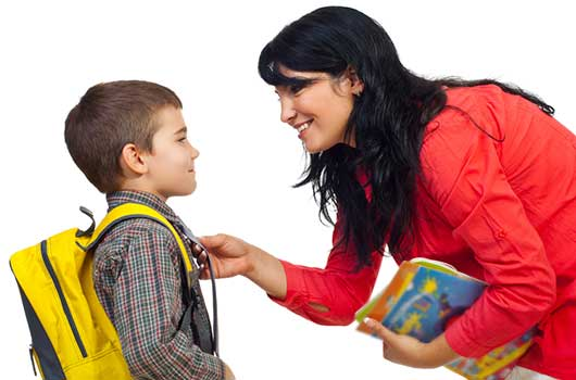 How To Prepare Your Child For The First Day Of School-MainPhoto