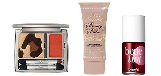 Fall makeup tips, skin