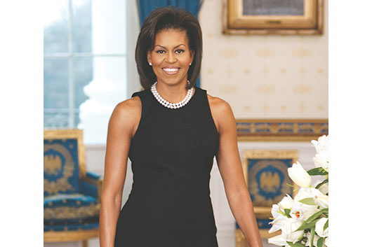 Michelle-Obama-Addresses-Women-Columnists-Before-Big-Speech-MainPhoto