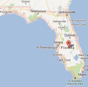 Florida Purging Latinos from Voter Rolls