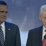 Romney Says Clinton's Introduction Will Do Good