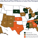 Voter Suppression Laws
