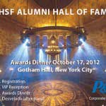 The Hispanic Scholarship Fund Honors Latina Achievers