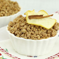 Autumn Apple Pistachio Crisp-MainPhoto